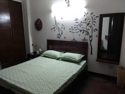 Gallery Cover Image of 1800 Sq.ft 3 BHK Independent House for rent in Malviya Nagar for 50000