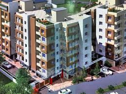 Gallery Cover Image of 1128 Sq.ft 2 BHK Apartment for buy in Orchid Gangour Residency, Keshtopur for 3666000