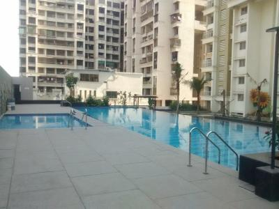 Gallery Cover Image of 1650 Sq.ft 3 BHK Apartment for rent in Sai Yashaskarm CHS LTD, Kharghar for 28000