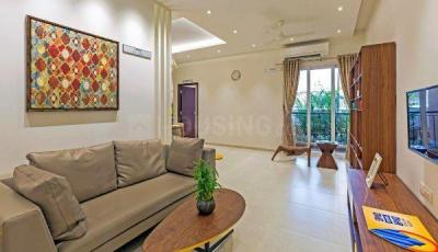 Gallery Cover Image of 549 Sq.ft 1 BHK Apartment for buy in Karapakkam for 3500000