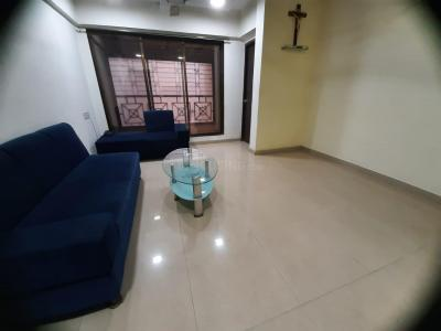 Gallery Cover Image of 1135 Sq.ft 2 BHK Apartment for rent in Tricity Symphony, Kharghar for 19000