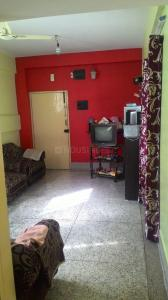 Gallery Cover Image of 875 Sq.ft 2 BHK Independent Floor for buy in Sarsuna for 2500000