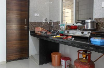 Kitchen Image of 2 Bhk In West One in Hinjewadi