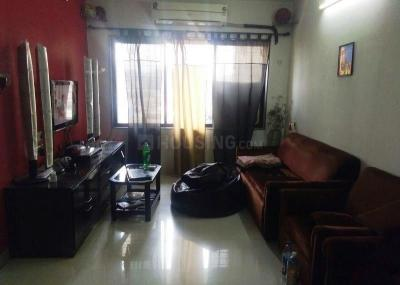 Gallery Cover Image of 1010 Sq.ft 2 BHK Apartment for rent in Sakinaka for 47000