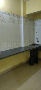 Gallery Cover Image of 600 Sq.ft 1 BHK Apartment for rent in Kopar Khairane for 20000