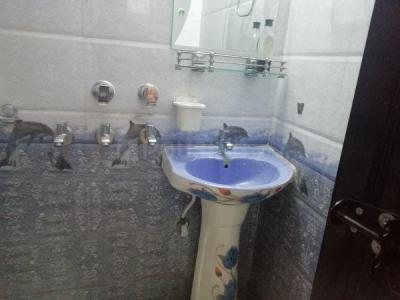 Gallery Cover Image of 500 Sq.ft 1 RK Apartment for rent in DDA Shaheed Bhagat Singh Apartments, Sector 14 Dwarka for 16000