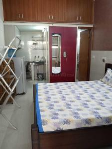 Gallery Cover Image of 250 Sq.ft 1 RK Apartment for rent in Sector 26 for 6500