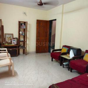 Gallery Cover Image of 1400 Sq.ft 3 BHK Villa for rent in Badlapur East for 15000
