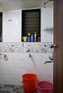 Bathroom Image of 1800 Sq.ft 2 BHK Apartment for buy in Bibwewadi for 20000000
