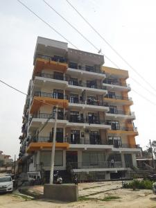 Gallery Cover Image of 975 Sq.ft 2 BHK Independent Floor for buy in Noida Extension for 2352000