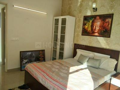Gallery Cover Image of 540 Sq.ft 1 BHK Apartment for buy in Auric City Homes, Sector 82 for 1550000