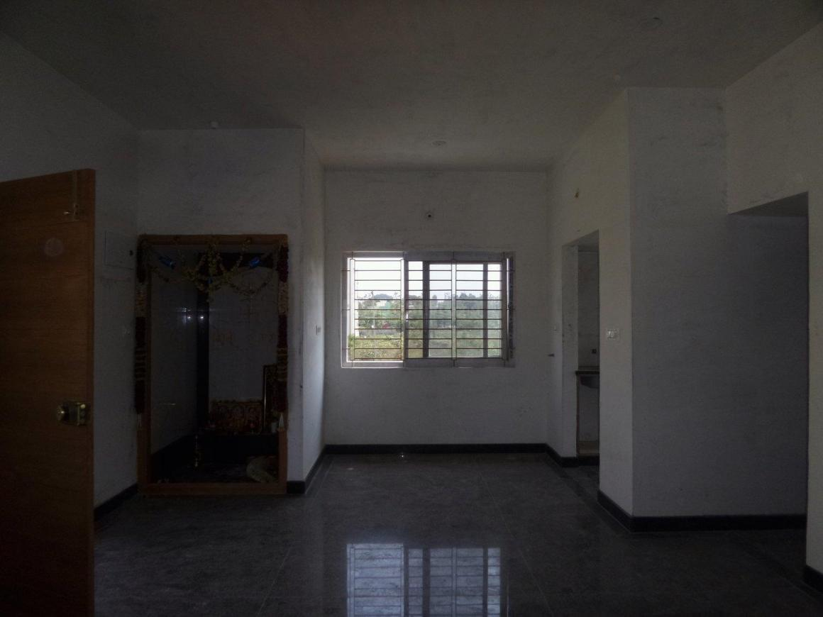 Living Room Image of 1200 Sq.ft 2 BHK Independent Floor for rent in Anjanapura Township for 15000