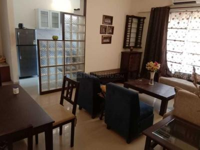 Gallery Cover Image of 960 Sq.ft 2 BHK Apartment for rent in Goregaon East for 45000