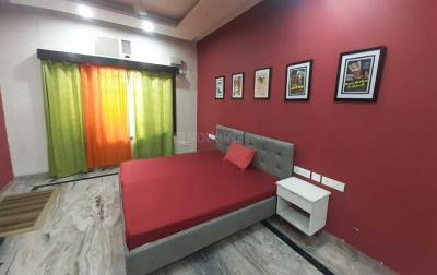 Bedroom Image of PG In Sector 45 Gurgaon-boys/girls/couples in Sector 45