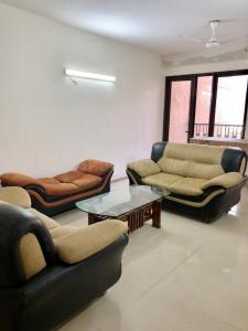 Gallery Cover Image of 1040 Sq.ft 2 BHK Apartment for rent in Logix Blossom County, Sector 137 for 22500