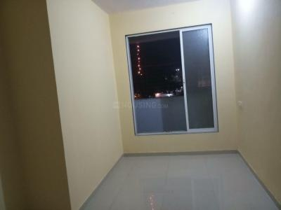 Gallery Cover Image of 550 Sq.ft 1 BHK Apartment for rent in Airoli for 13000