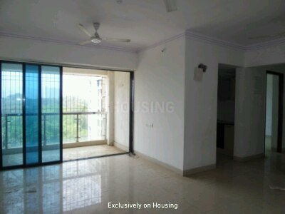 Gallery Cover Image of 1207 Sq.ft 3 BHK Apartment for buy in Thane West for 10500000