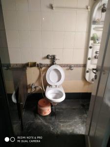 Bathroom Image of Paying Guest in Andheri East