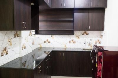 Kitchen Image of PG 4642208 Electronic City in Electronic City