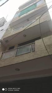 Gallery Cover Image of 500 Sq.ft 1 BHK Independent Floor for buy in Mahavir Enclave for 1800000