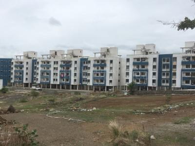 Gallery Cover Image of 500 Sq.ft 1 BHK Apartment for rent in Tiruupatee Vastu Nirman Balaji Nisarg Shiraswadi Pune, Shiraswadi for 3500