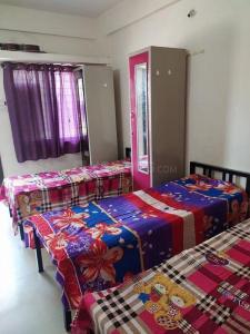 Bedroom Image of Ss PG in Hinjewadi
