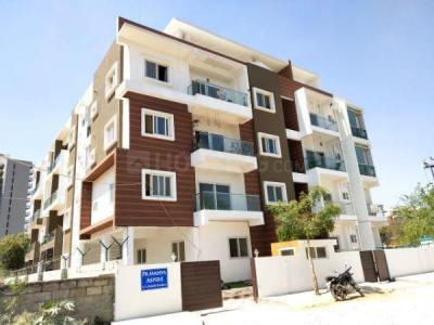Gallery Cover Image of 1650 Sq.ft 3 BHK Apartment for buy in Pravahya Aspire, Harlur for 8250000