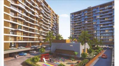 Gallery Cover Image of 1499 Sq.ft 3 BHK Apartment for buy in Shree Sonigara Signature Park, Thergaon for 9800000