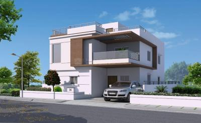 Gallery Cover Image of 1350 Sq.ft 3 BHK Villa for buy in HBR Layout for 6987000