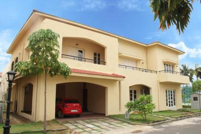 Gallery Cover Image of 2200 Sq.ft 3 BHK Villa for buy in Iyyappanthangal for 22000000