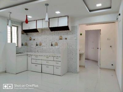 Gallery Cover Image of 545 Sq.ft 1 BHK Apartment for rent in Moroccan Cooperative, Goregaon East for 22000