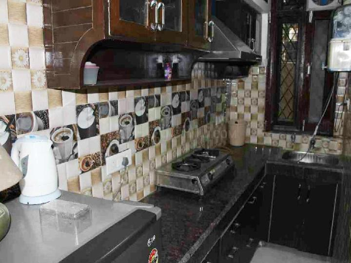 Kitchen Image of 1100 Sq.ft 2 BHK Apartment for rent in Sector 54 for 24000