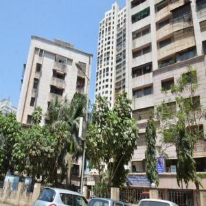 Gallery Cover Image of 295 Sq.ft 1 RK Apartment for rent in Wadala East for 21000