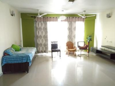 Gallery Cover Image of 2700 Sq.ft 4 BHK Apartment for rent in Sheladia Prayag Residency, Bodakdev for 75000