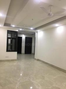 Gallery Cover Image of 1450 Sq.ft 3 BHK Apartment for rent in Chhattarpur for 25000