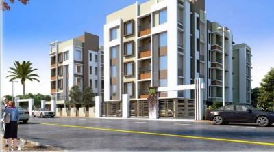 Gallery Cover Image of 800 Sq.ft 2 BHK Apartment for buy in Kamalgazi for 3400000
