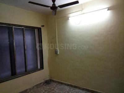 Gallery Cover Image of 520 Sq.ft 1 BHK Apartment for rent in Airoli for 9500