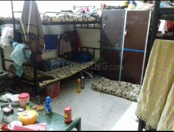 Bedroom Image of Jasmine PG in Anna Nagar West