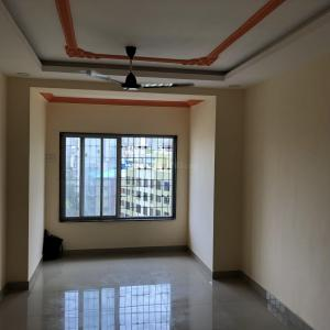 Gallery Cover Image of 610 Sq.ft 1 BHK Apartment for rent in Goregaon West for 25000