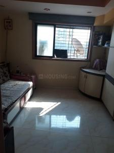 Gallery Cover Image of 480 Sq.ft 1 BHK Apartment for rent in Thane West for 13500