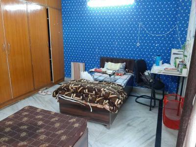 Bedroom Image of Gudstay PG in Patel Nagar