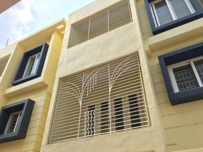 Gallery Cover Image of 1100 Sq.ft 3 BHK Independent House for rent in Varadharajapuram for 10000