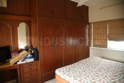 Gallery Cover Image of 650 Sq.ft 1 BHK Apartment for rent in Gamdevi for 80000