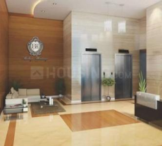 Gallery Cover Image of 2750 Sq.ft 4 BHK Apartment for buy in Varsha Balaji Heritage, Kharghar for 42500000