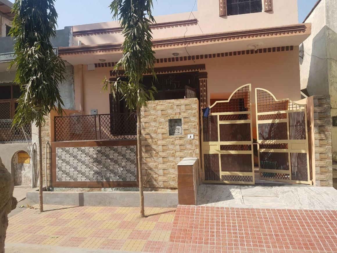 Building Image of 1500 Sq.ft 3 BHK Independent House for buy in Delta II Greater Noida for 10000000