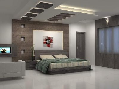 Gallery Cover Image of 1298 Sq.ft 2 BHK Apartment for rent in Kharghar for 23500
