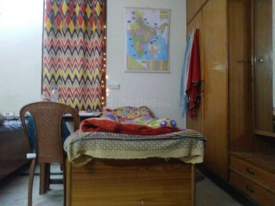Bedroom Image of Shiv Niwas PG in Patel Nagar