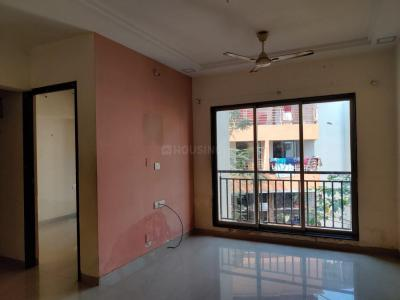 Gallery Cover Image of 600 Sq.ft 1 BHK Apartment for rent in Anchor Park, Nalasopara East for 7500