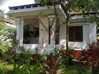 Gallery Cover Image of 650 Sq.ft 1 BHK Villa for buy in Salcete for 8500000