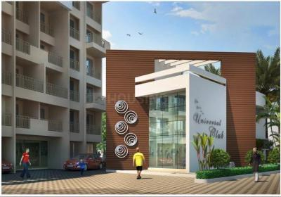 Gallery Cover Image of 968 Sq.ft 2 BHK Apartment for rent in Badlapur West for 7000